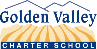 Golden Valley Charter School Custom Shirts & Apparel